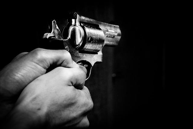 Autorisation d'achat d'une arme à feu