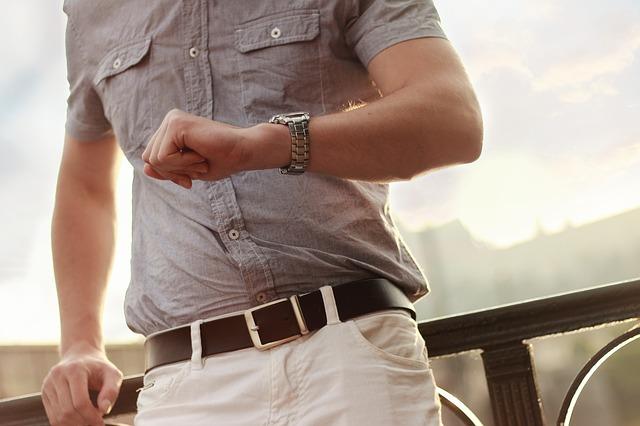 Histoire des Grandes montres