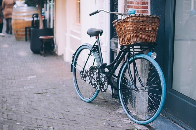 Avantages du vélo pour la forme et la santé