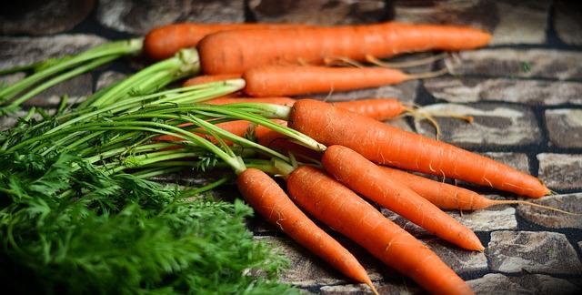 Comment les carottes sont-elles cultivées ?
