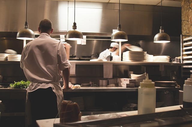 Méthodes de cuisson : cuisiner de manière saine, légère et sans gras.